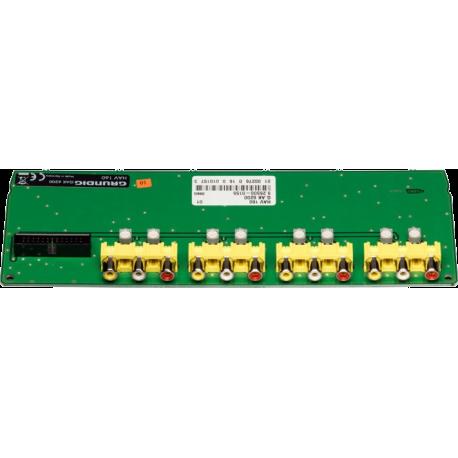 HAV 160 štvornásobný AV modulátor