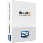 Helios IP-Video licencia RTSP stream server
