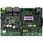Helios IP Audio Kit PCB